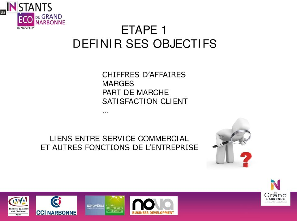 SATISFACTION CLIENT LIENS ENTRE SERVICE