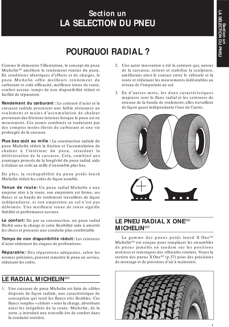 pneu poids lourd michelin md manuel d entretien pdf. Black Bedroom Furniture Sets. Home Design Ideas