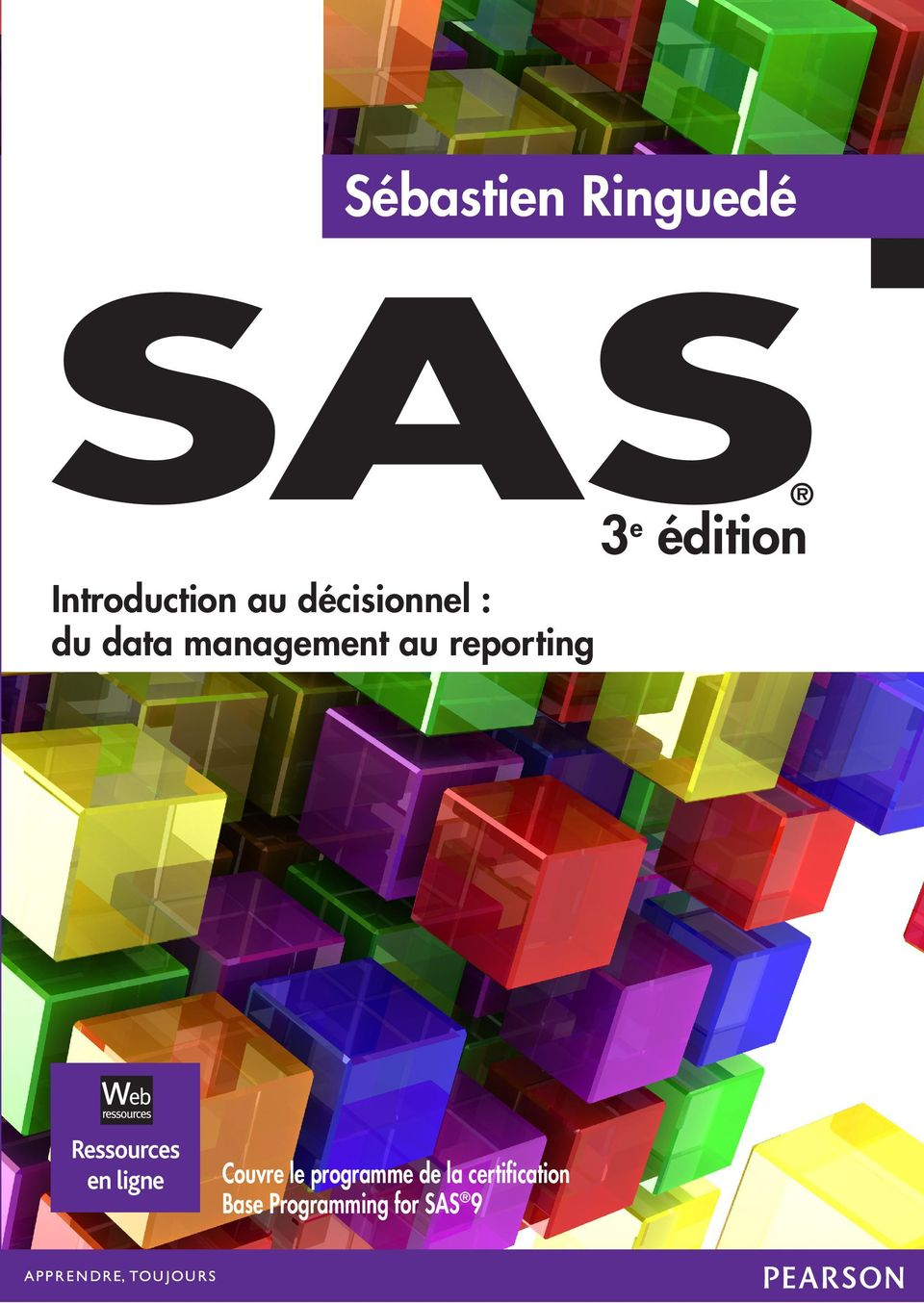 du management data management au reporting au reporting 3 e édition édition