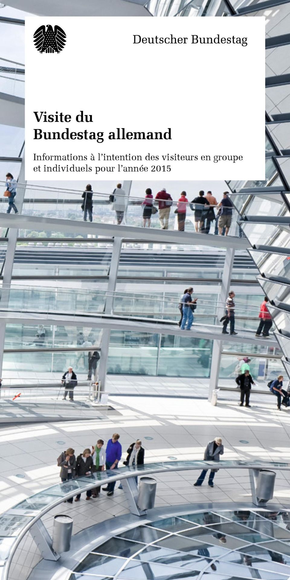 intention des visiteurs en