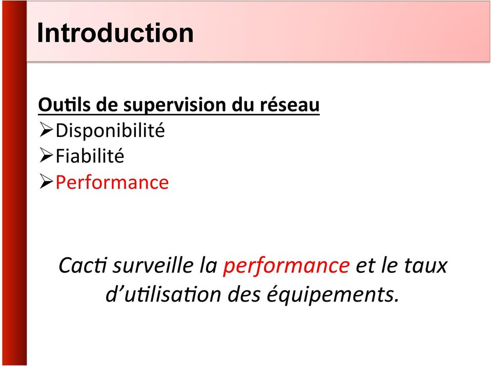 Performance Cac% surveille la