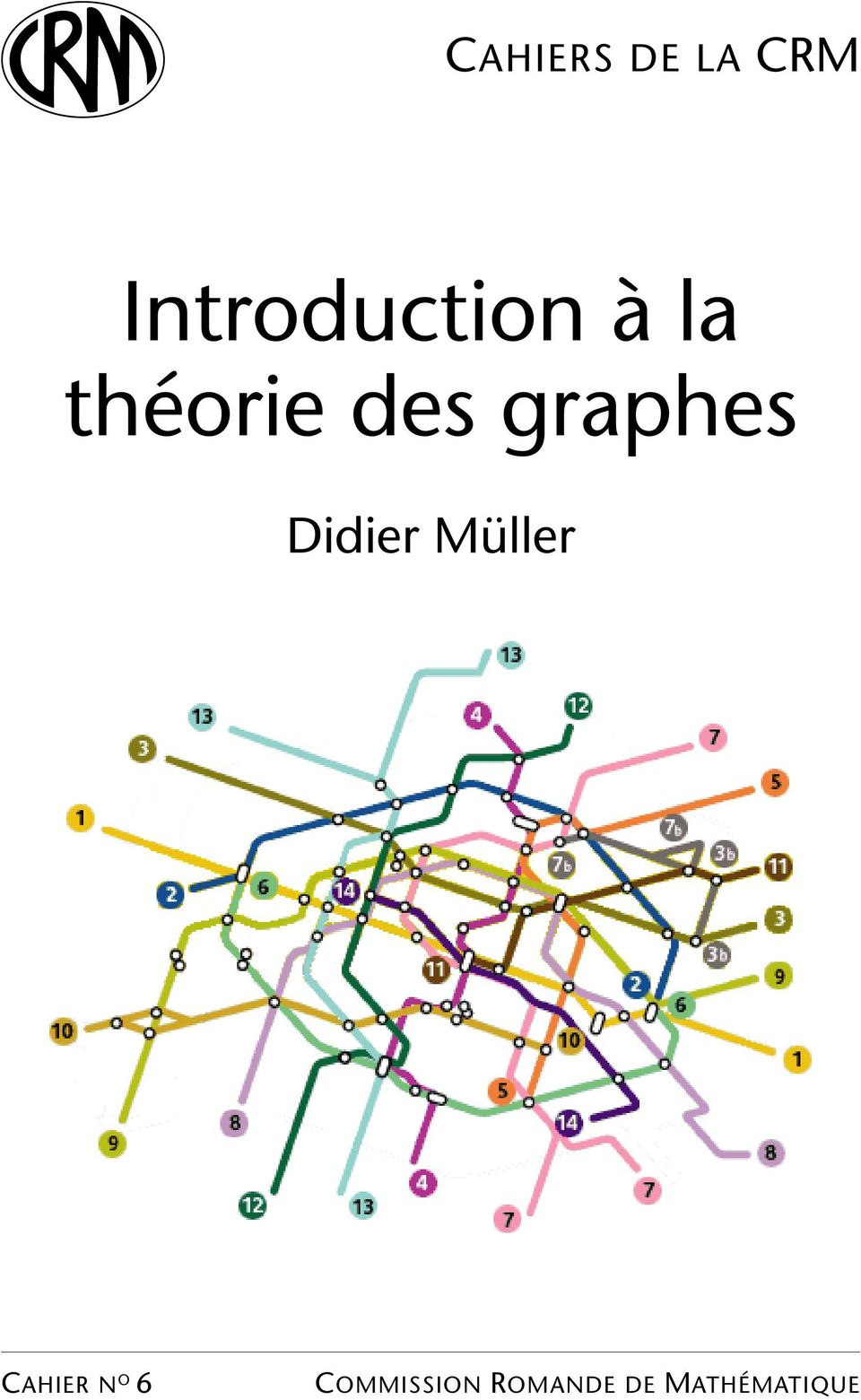 graphes Didier Müller CAHIER