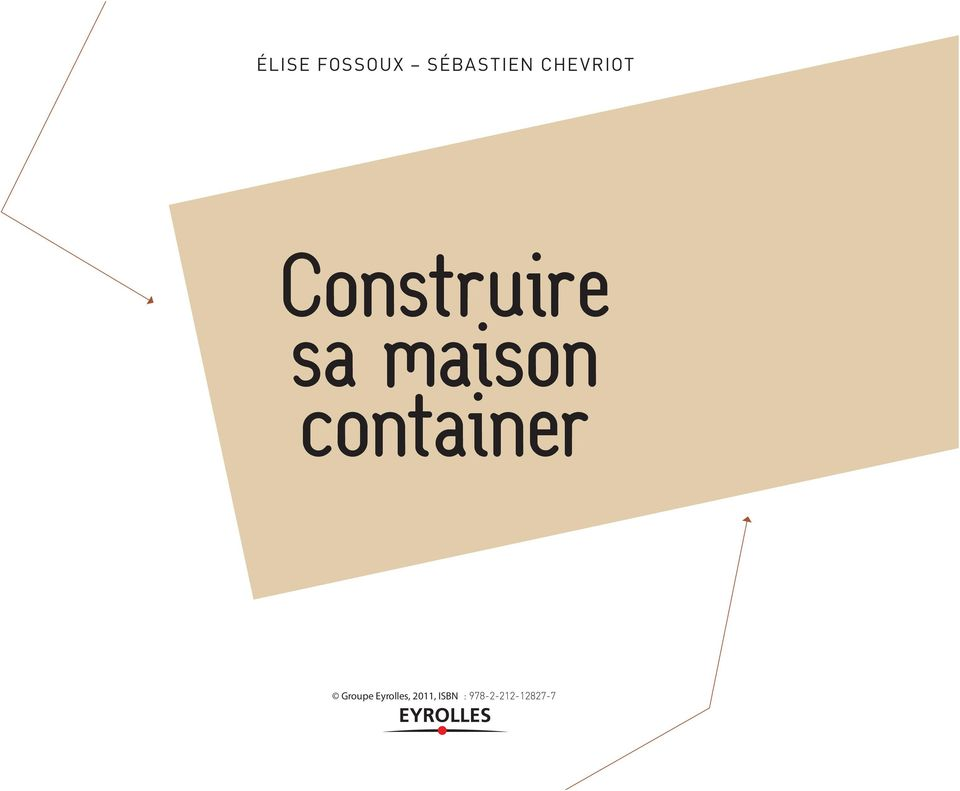 maison container Groupe