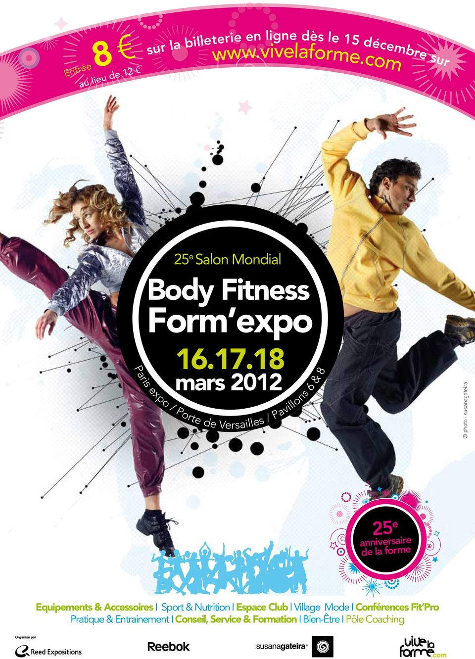 v lig vi www sur bre 25 e Salon Mondial Body Fitness Form expo 16.17.