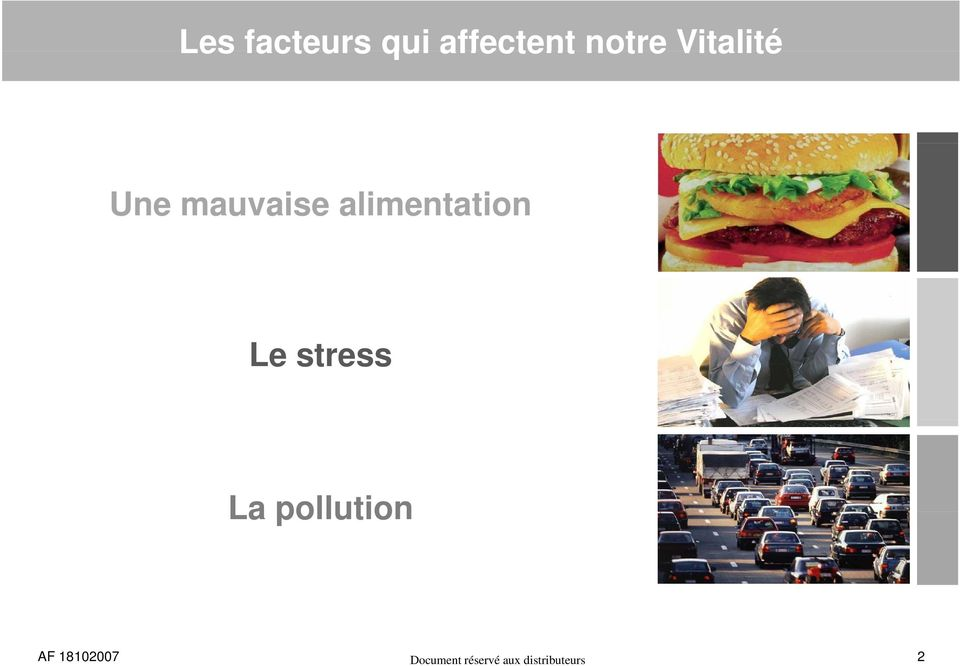 Le stress La pollution AF 18102007