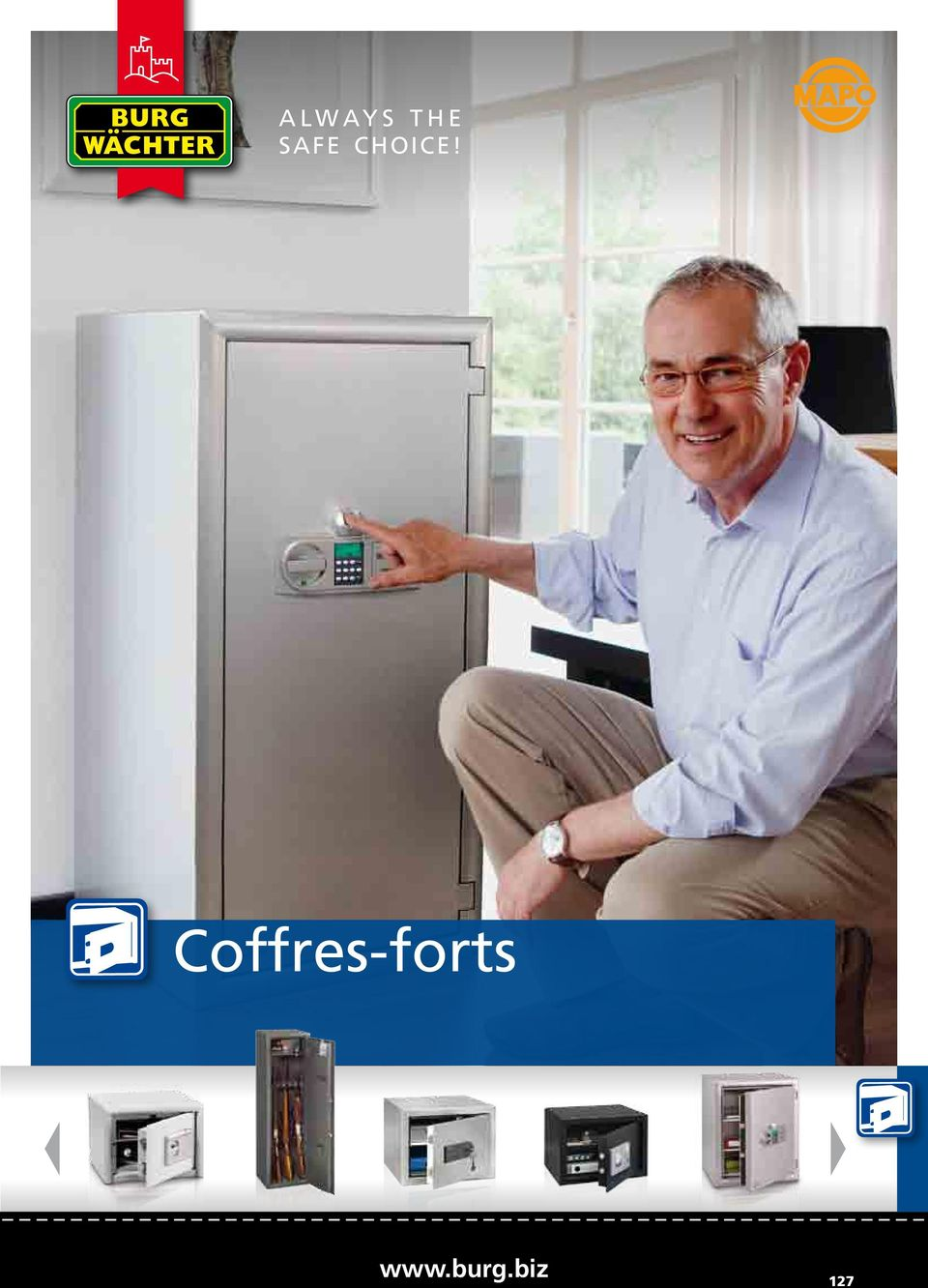 Coffres-forts