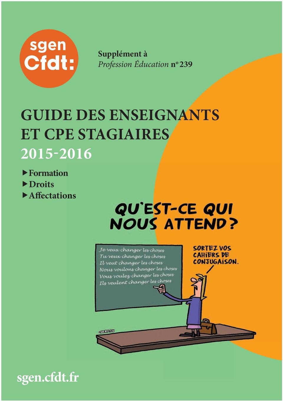 CPE STAGIAIRES 2015-2016
