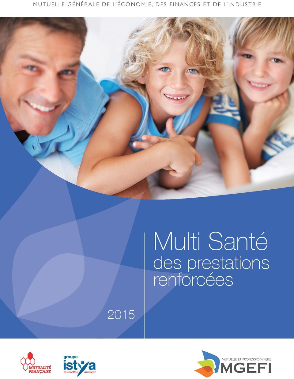 DE L INDUSTRIE 2015 Multi