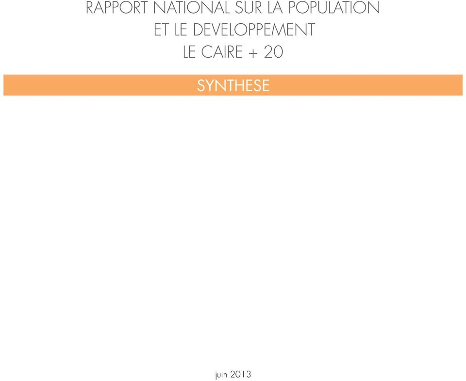 DEVELOPPEMENT LE