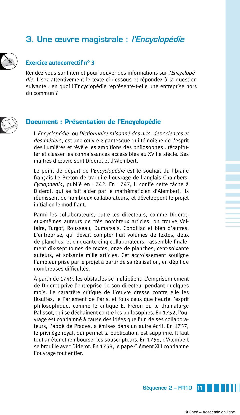 Critique Dissertation La Philosophique