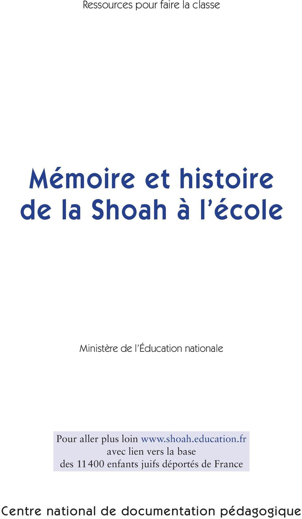 www.shoah.education.