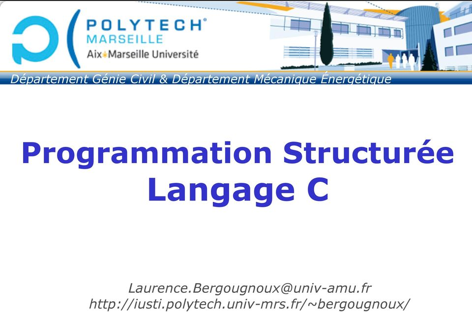 programmation structur e langage c pdf. Black Bedroom Furniture Sets. Home Design Ideas