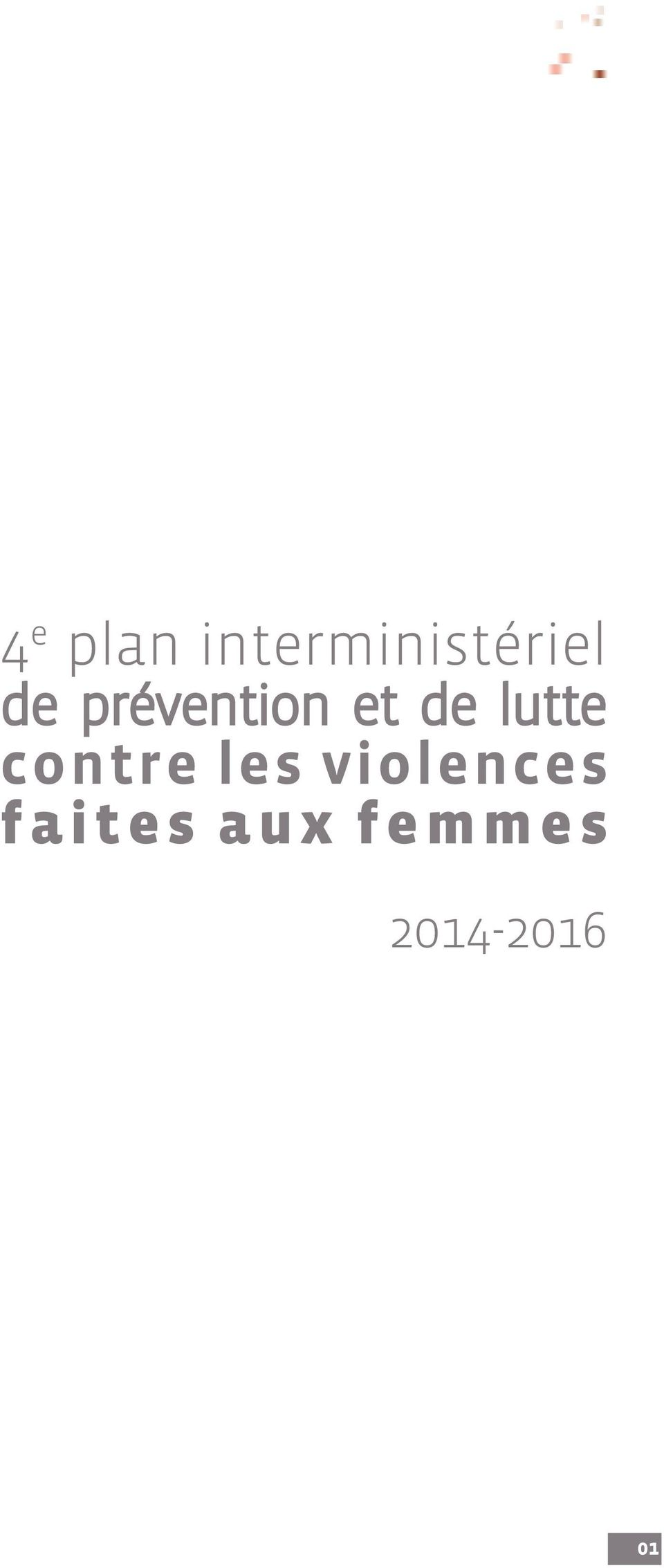 contre les violences