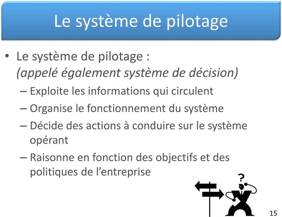 Systeme de trading actions