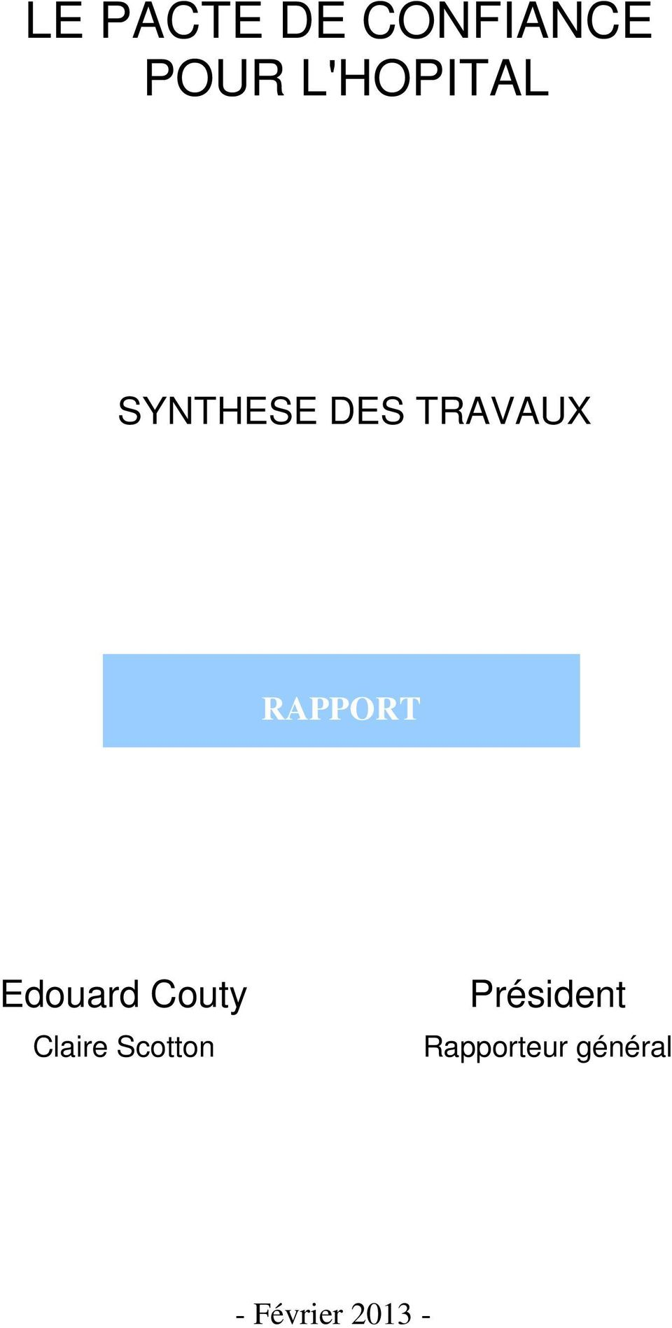 RAPPORT Edouard Couty Claire