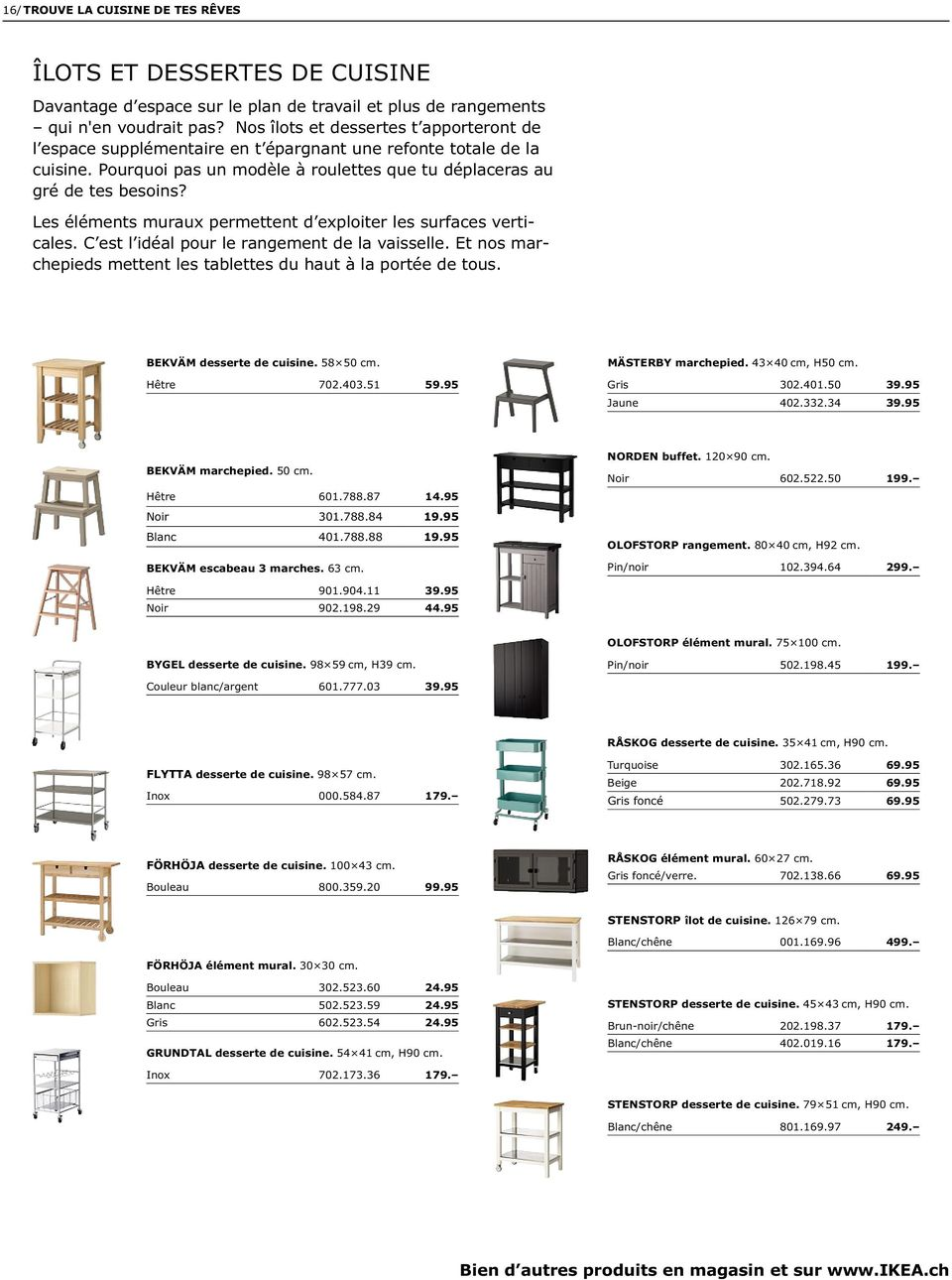 le nouveau syst me de cuisine ikea guide d achat pdf. Black Bedroom Furniture Sets. Home Design Ideas