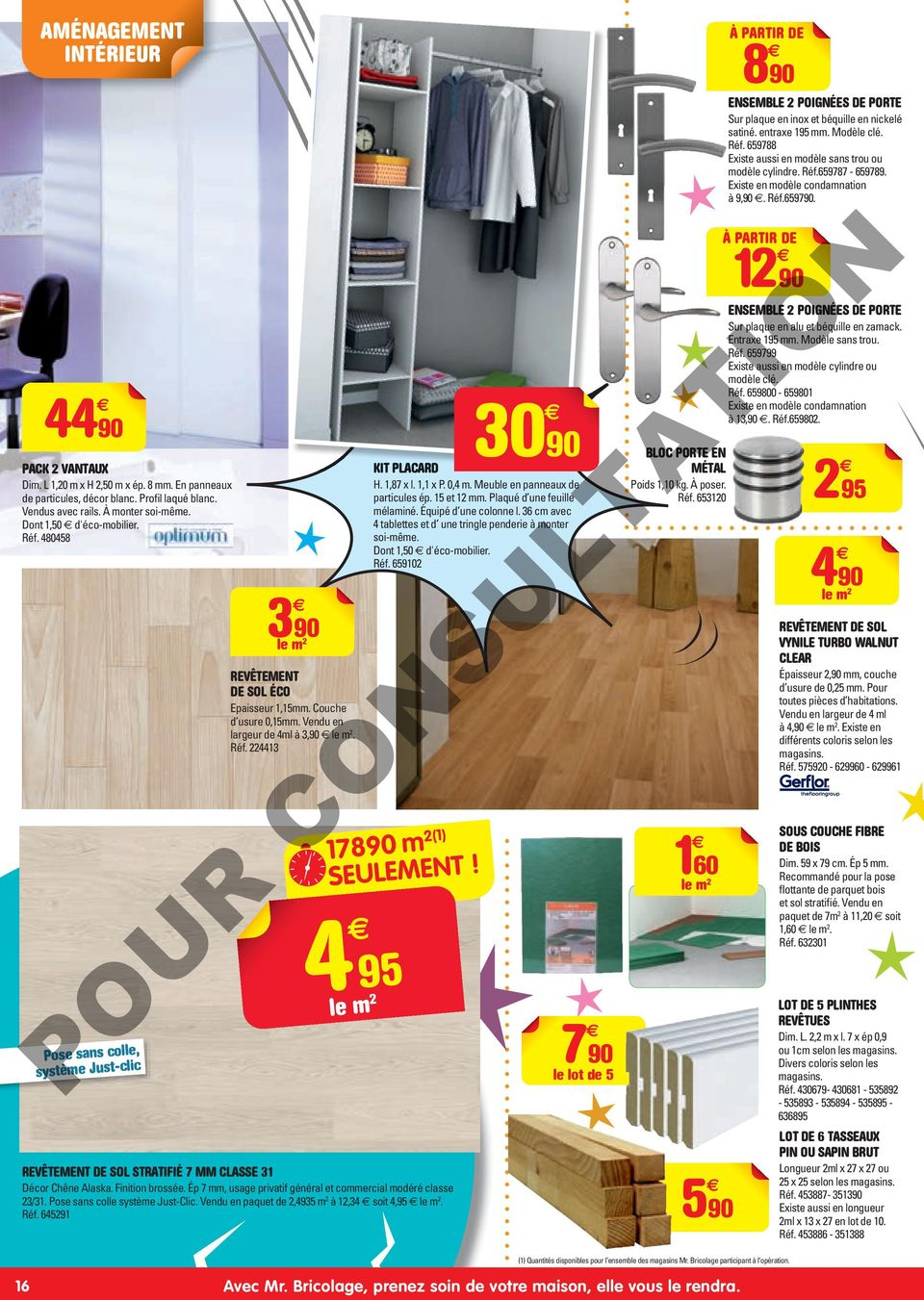 magasin mr bricolage lannion