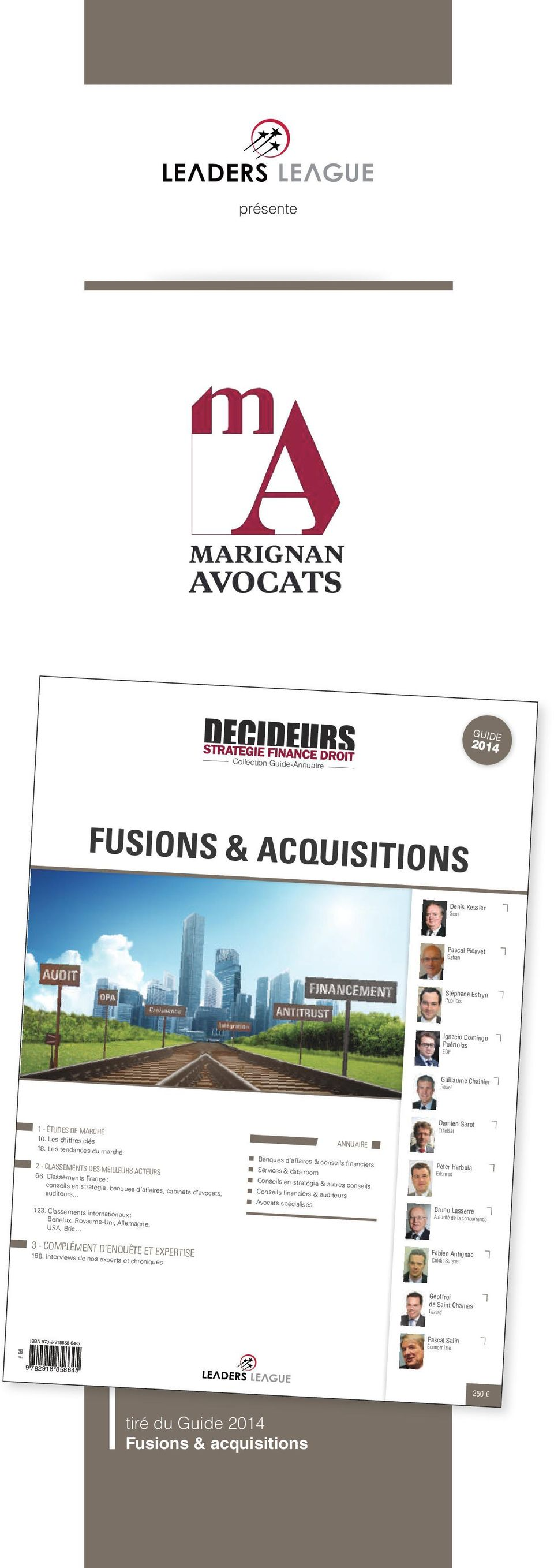 fusions acquisitions pdf