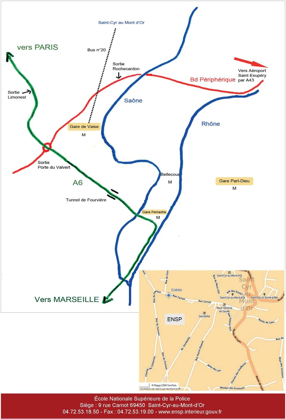 Saint-Cyr-au-Mont-d Or 04.72.53.18.