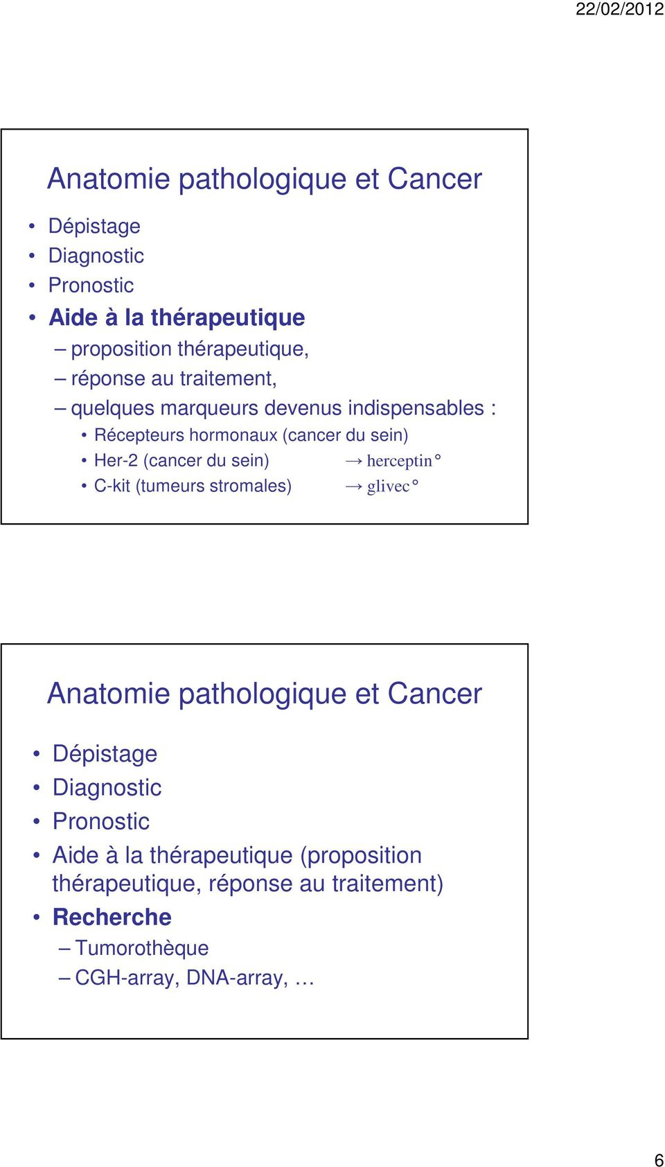 anatomie pathologique et cancer missions moyens exemples pdf. Black Bedroom Furniture Sets. Home Design Ideas