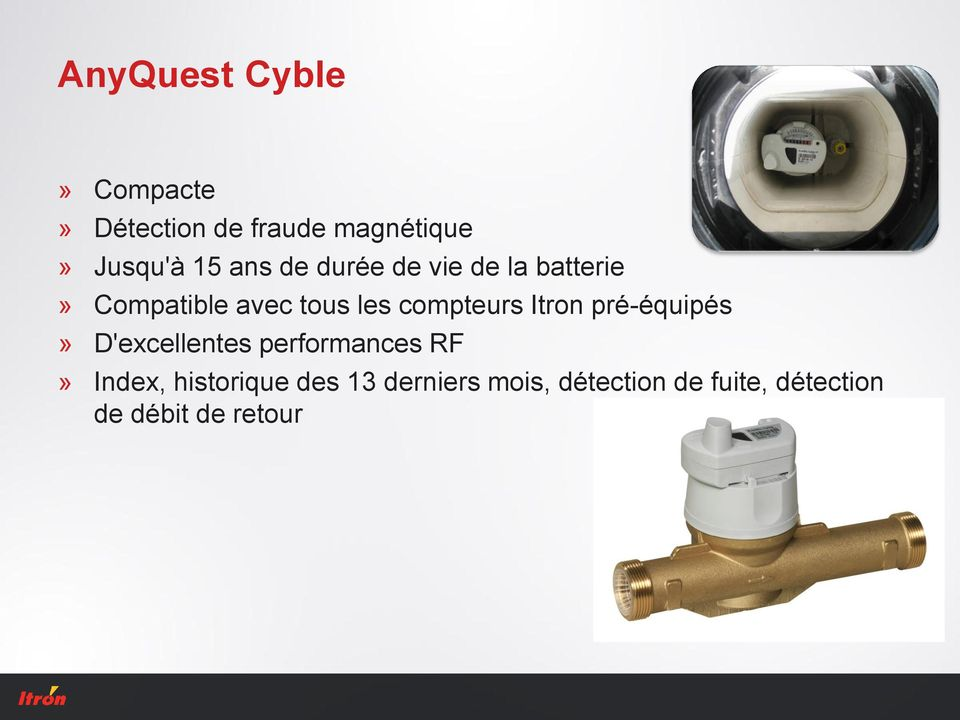 compteur everblu cyble