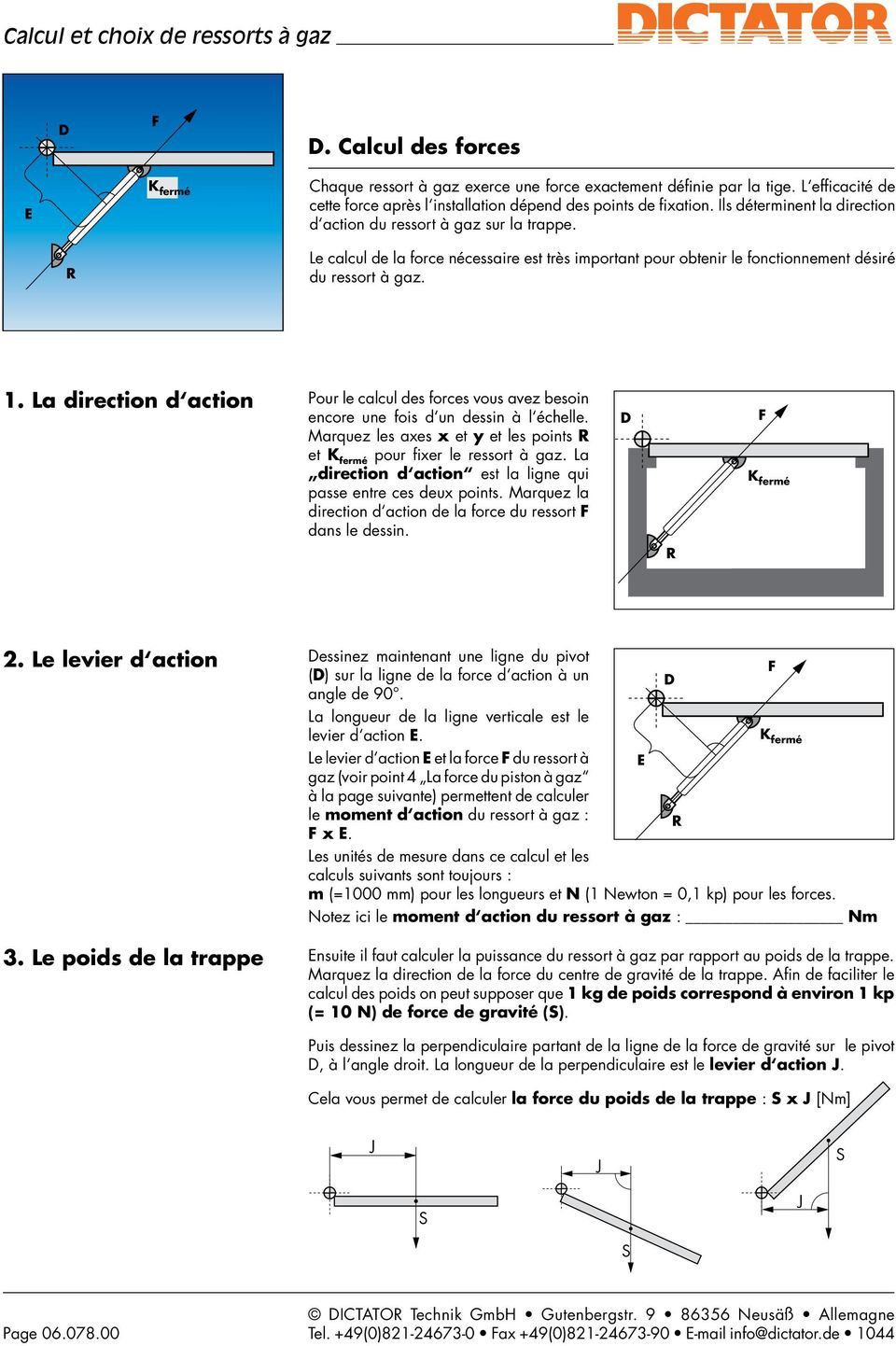 calcul de ressort de compression pdf