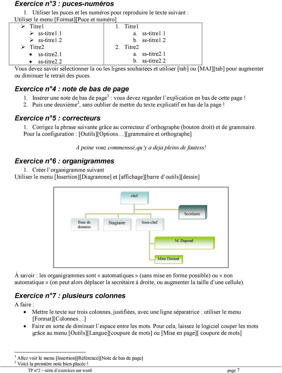 Word powerpoint open office google document pdf - Pagination automatique open office ...