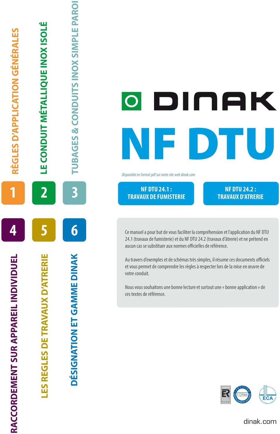 Nf dtu tubages conduits inox simple paroi le conduit - Nf dtu 24 1 ...
