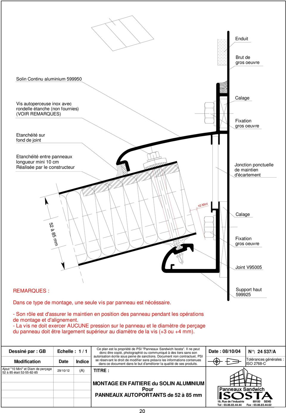 cahier technique panneaux isolants pour toiture de v randa pdf. Black Bedroom Furniture Sets. Home Design Ideas
