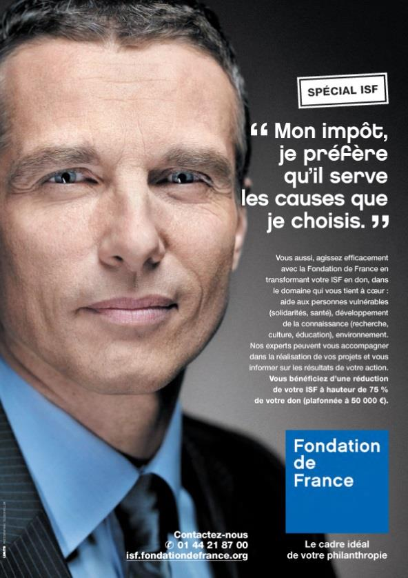 Campagne ISF