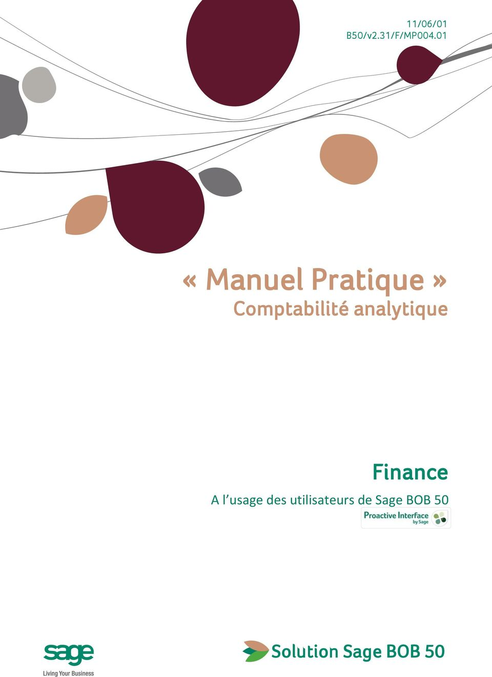 analytique Finance A l usage des