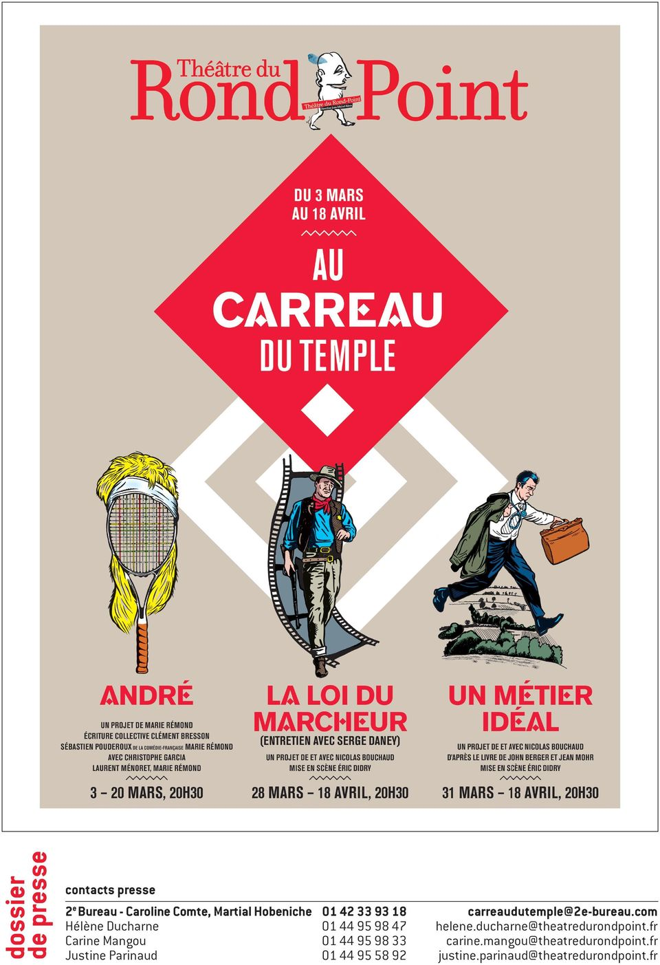 95 98 33 01 44 95 58 92 carreaudutemple@2e-bureau.com helene.
