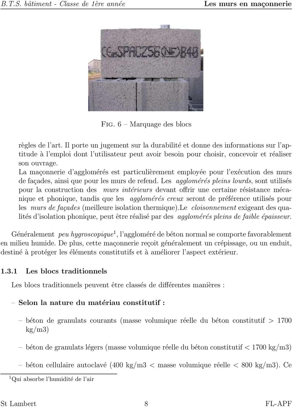 les murs en ma onnerie el ments de cours pdf. Black Bedroom Furniture Sets. Home Design Ideas