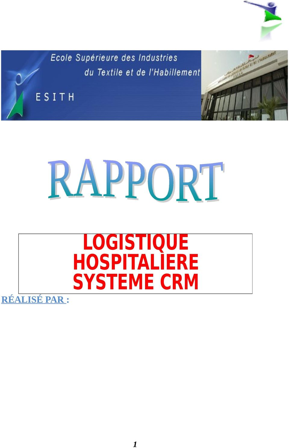 HOSPITALIERE