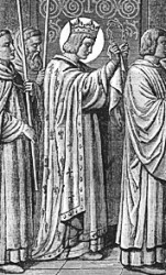 Saint Louis Roi