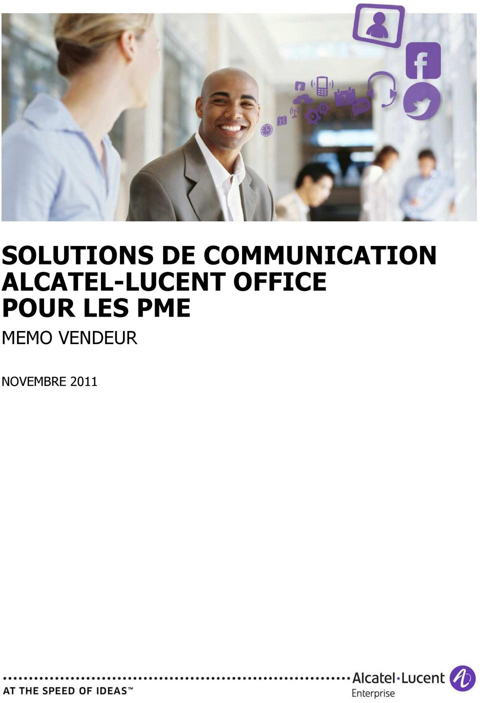 ALCATEL-LUCENT OFFICE