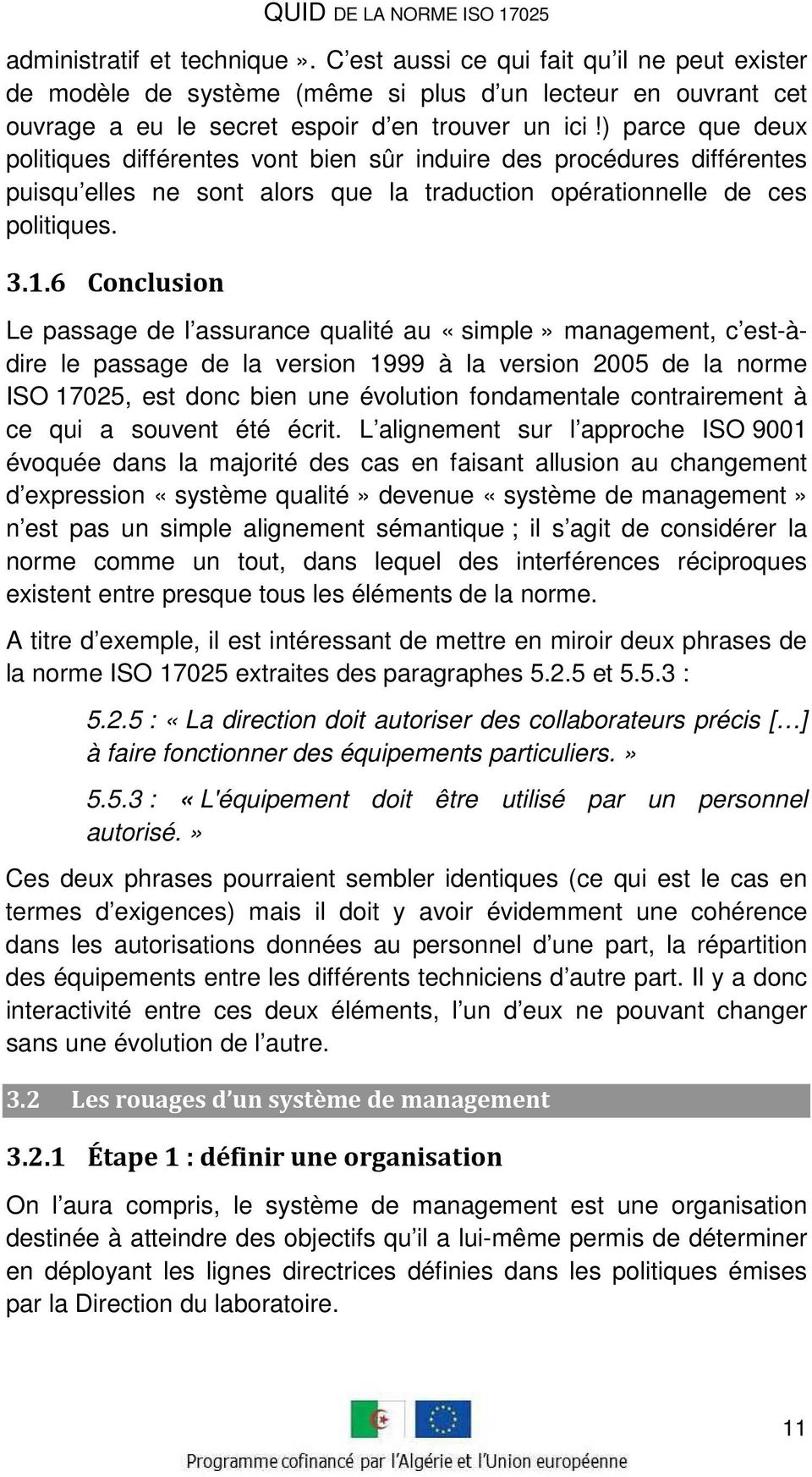 norme iso 9000 version 2005 pdf