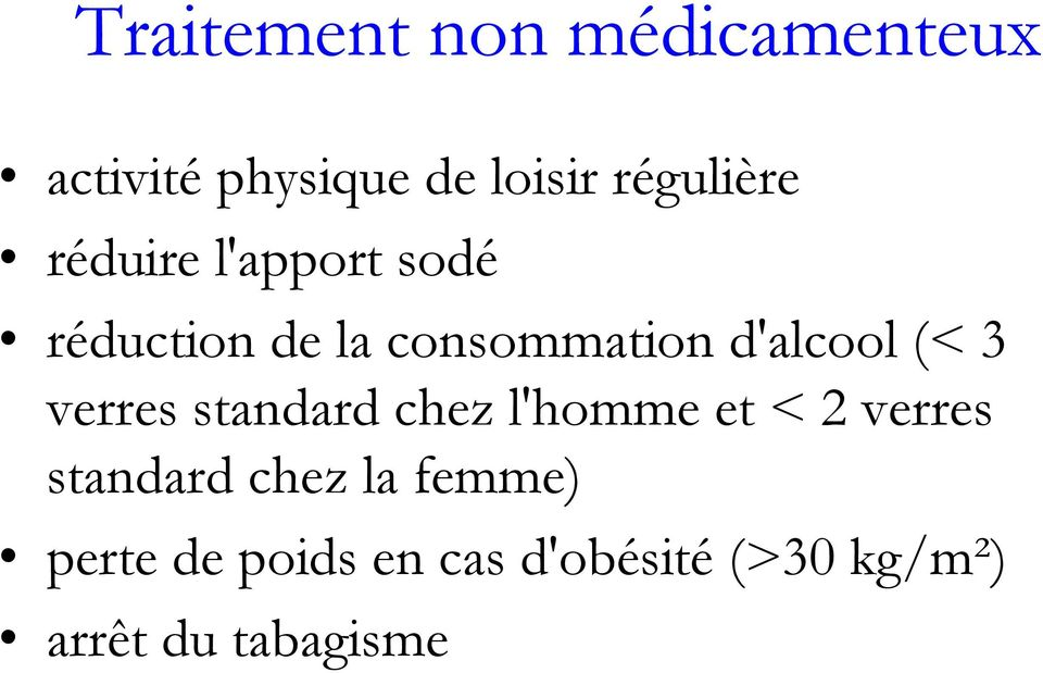 Les complications cardiovasculaires II - PDF