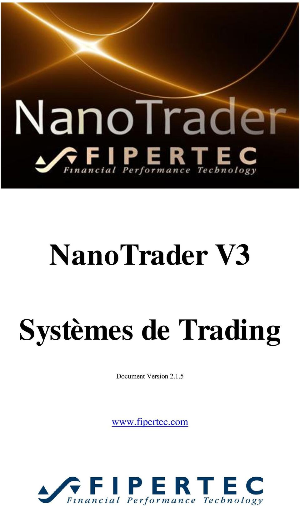 Trading Document