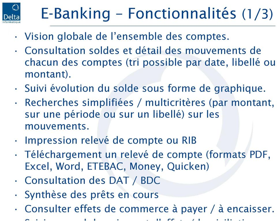 e-banking definition thesis