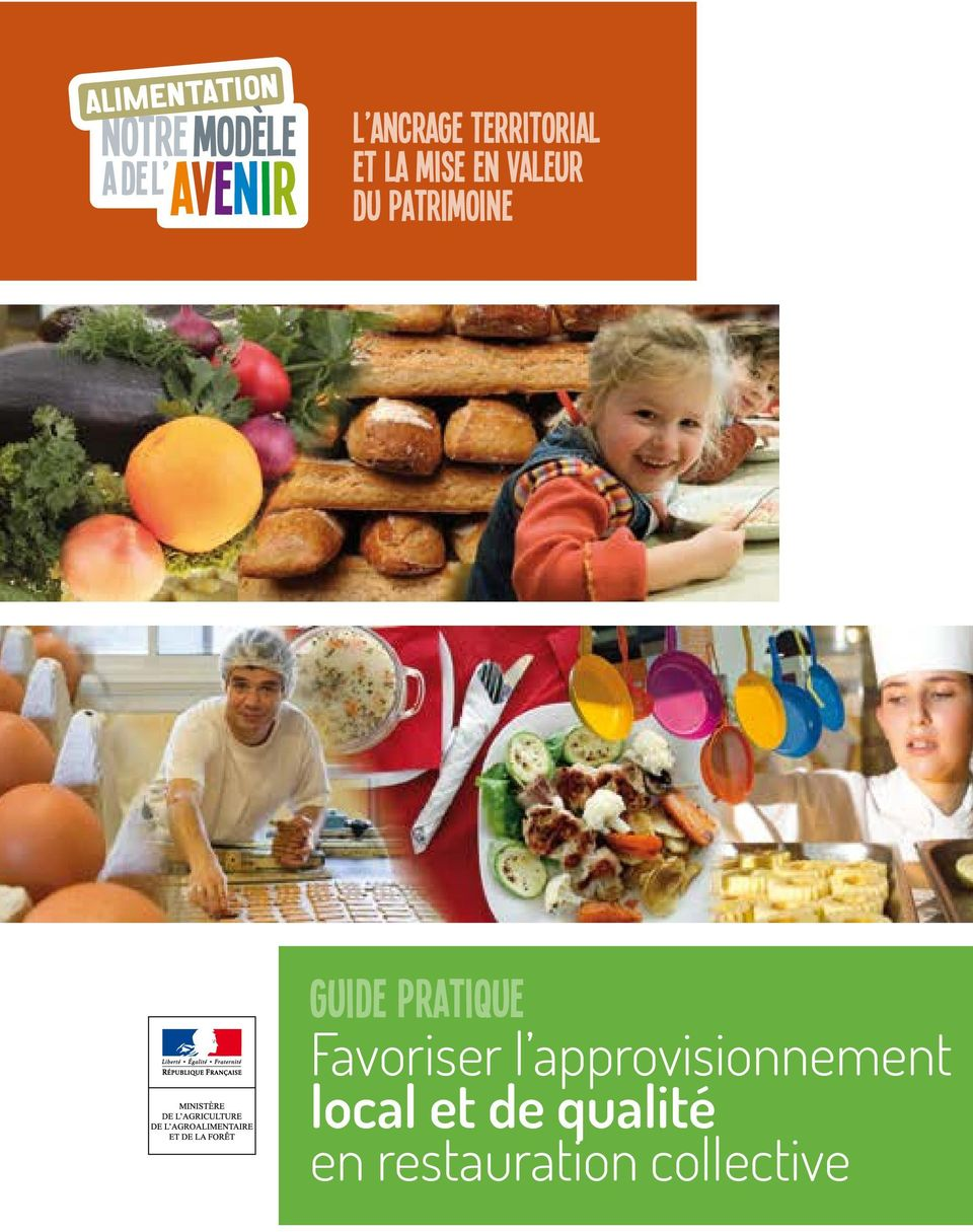 Favoriser l approvisionnement local