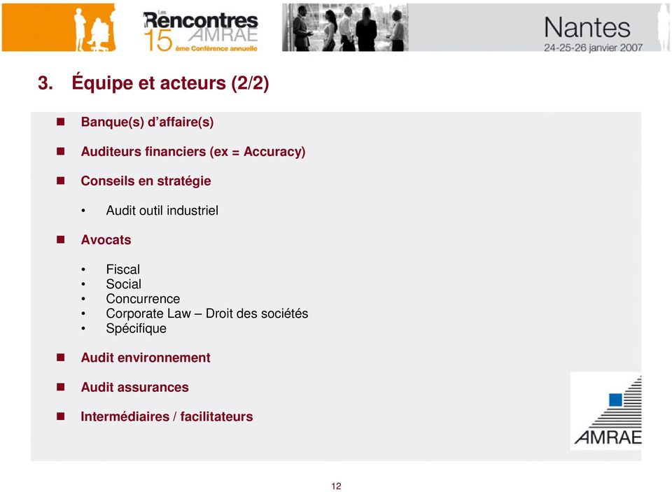 industriel Avocats Fiscal Social Concurrence Corporate Law Droit des