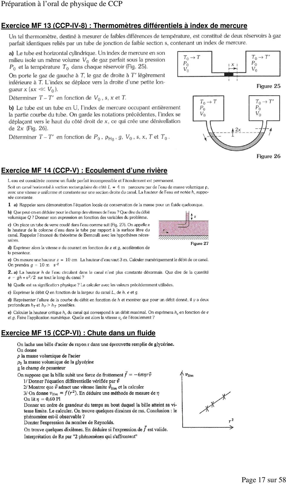 preparation physique generale exercices pdf