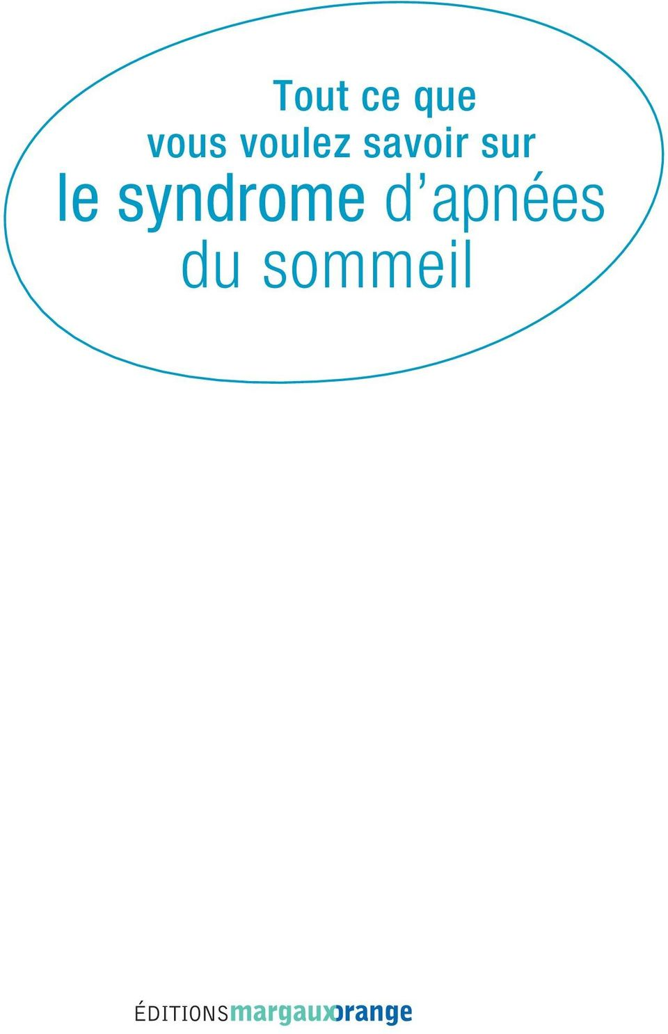 sur le syndrome