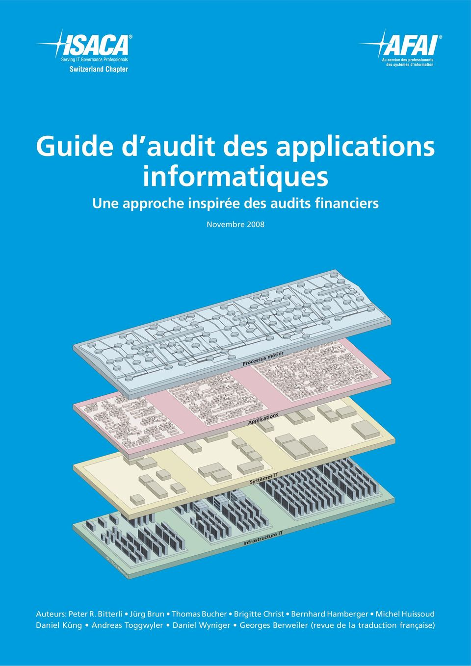 guide d audit des applications informatiques pdf. Black Bedroom Furniture Sets. Home Design Ideas