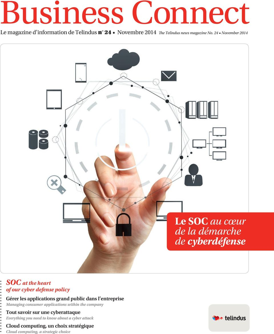 applications grand public dans l entreprise Managing consumer applications within the company Tout savoir sur une