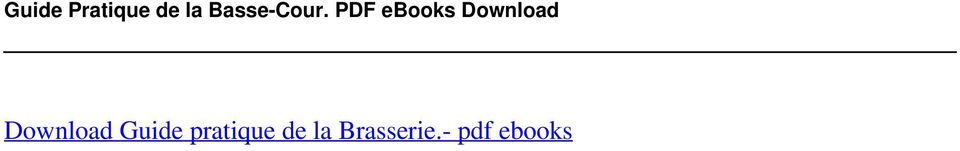ebook What the