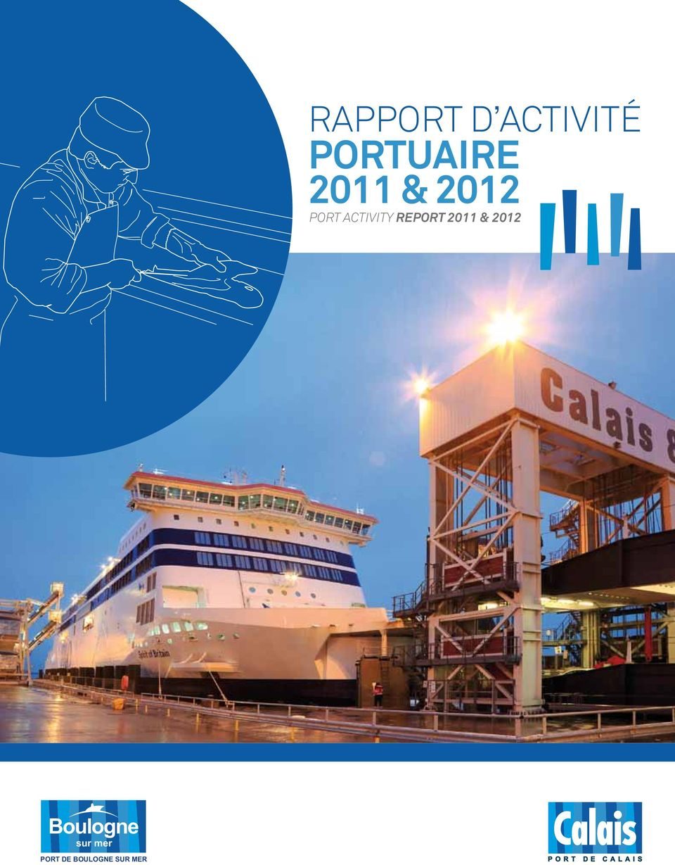 REPORT 2011 & 2012 Boulogne