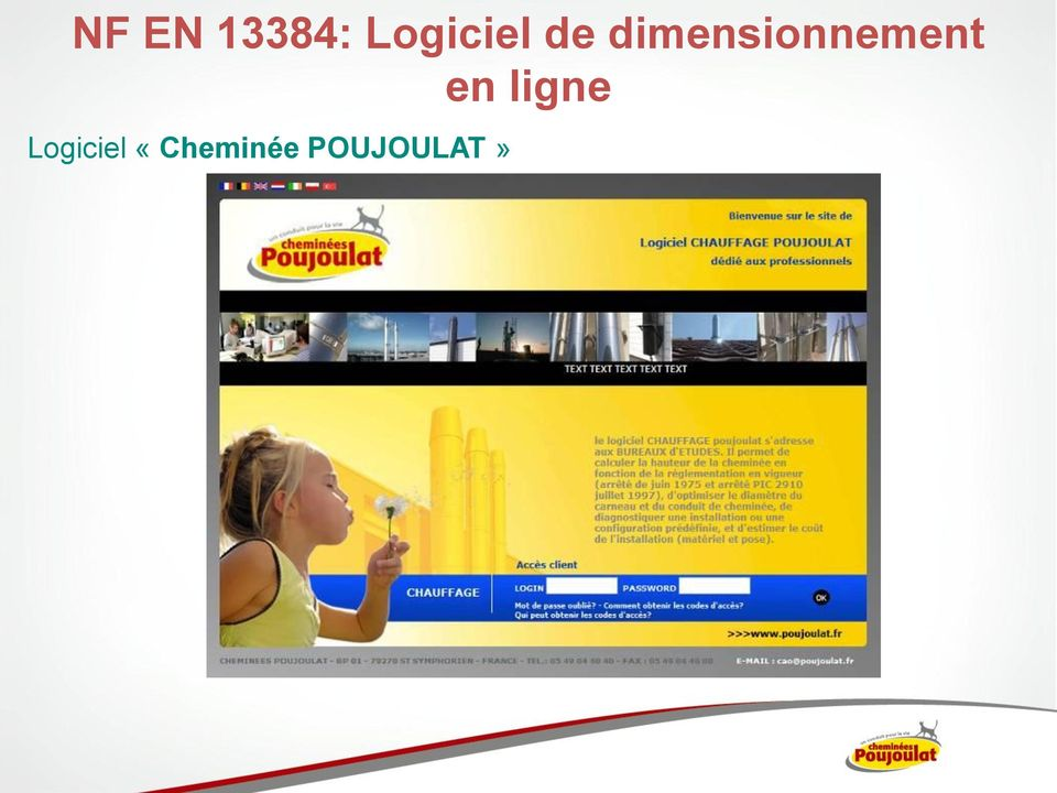 dimensionnement en