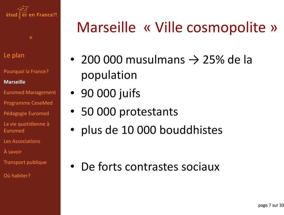 juifs 50 000 protestants plus de 10 000